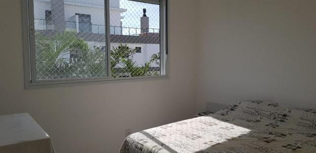 Apartamento duplex com 2 dormitórios à venda - campeche - florianópolis/sc - Foto 10