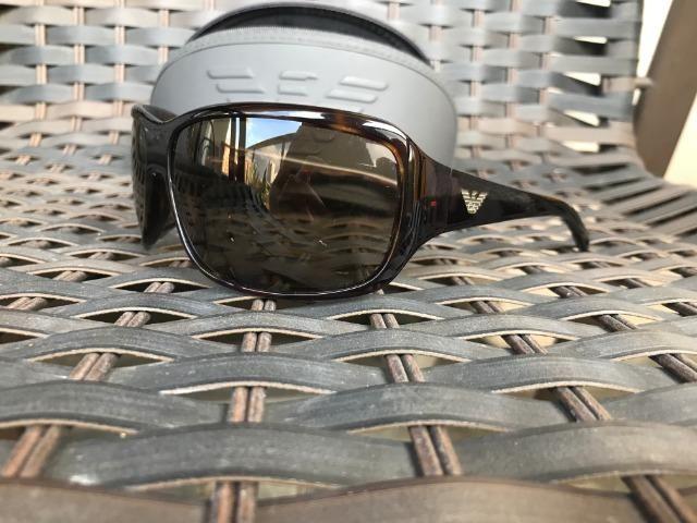 6506b8745 Oculos de Sol Giorgio Armani - Bijouterias, relógios e acessórios ...