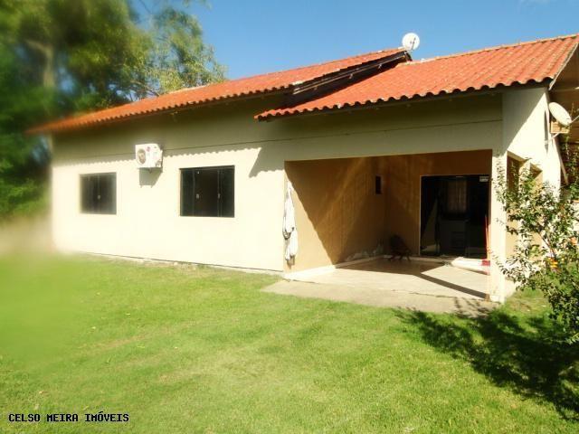 Casa para venda em laguna, caputera, 3 dormitórios, 1 suíte, 2 banheiros - Foto 6
