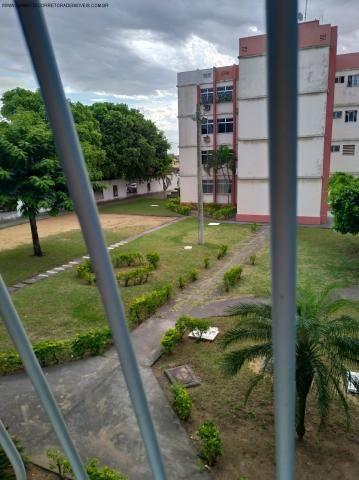Apartamento à venda com 1 dormitórios em Chácara parreiral, Serra cod:AP00138 - Foto 9