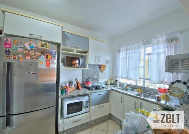 Casa com 4 dormitórios à venda, 189 m² por R$ 550.000,00 - Velha - Blumenau/SC - Foto 2
