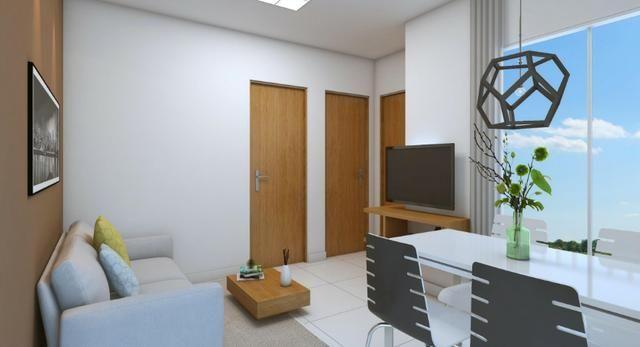 Bellecôte Residence, apartamento com entrada facilitada ao lado do mix mateus maiobão - Foto 3