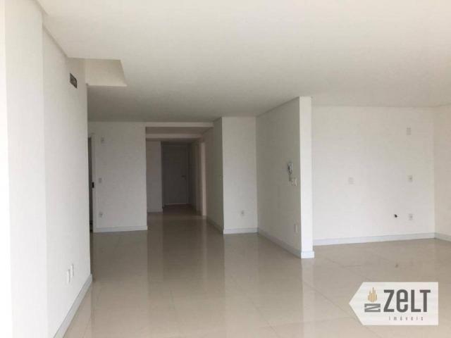 Apartamento com 3 dormitórios à venda, 179 m² por R$ 748.100,00 - Nações - Indaial/SC - Foto 6