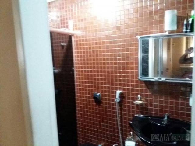 Apartamento com 4 dormitórios à venda, 114 m² por r$ 390.000,00 - vaz lobo - rio de janeir - Foto 11
