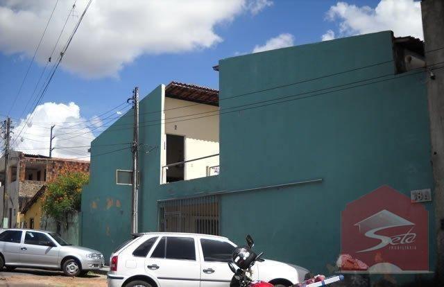 Apartamento c/ 2 dormitórios para alugar, 40 m², r$ 400/mês, serrinha. - Foto 3