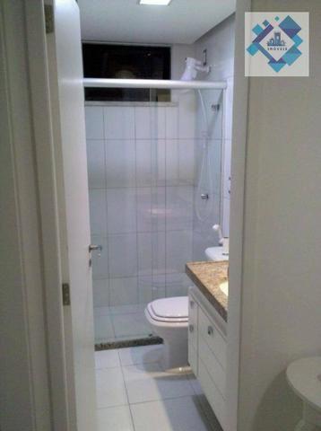 Condomínio Heaven 111m 3 dormitórios Aldeota - Foto 10