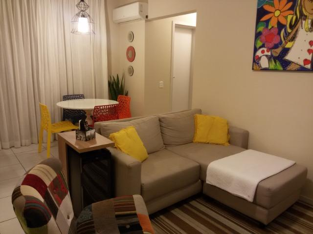 Lindo apartamento em Canasvieiras - Barbada! - Foto 2