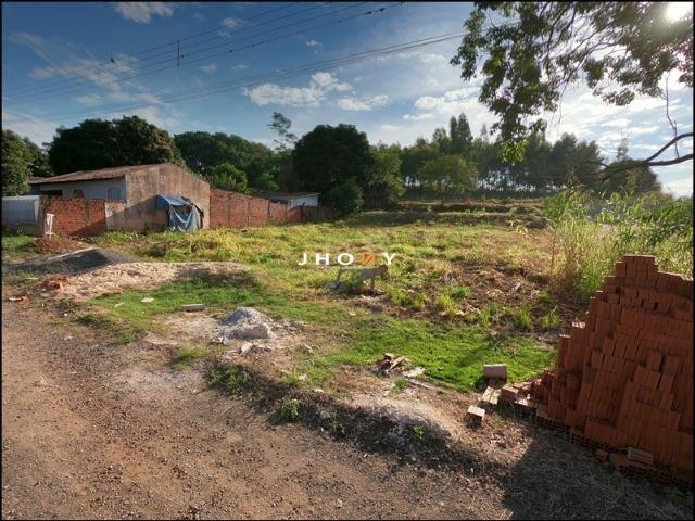 Cond. Monte Alto, residencial, 1000 m², próx. ao posto G10 - Foto 13