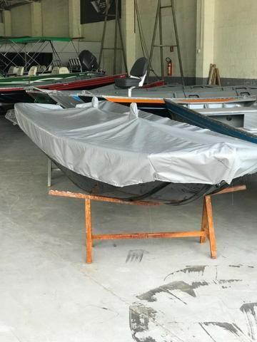 Barco 6 mts - Soldado 2020 - Foto 7