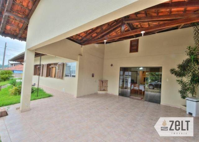 Casa com 4 dormitórios à venda, 189 m² por R$ 550.000,00 - Velha - Blumenau/SC - Foto 20