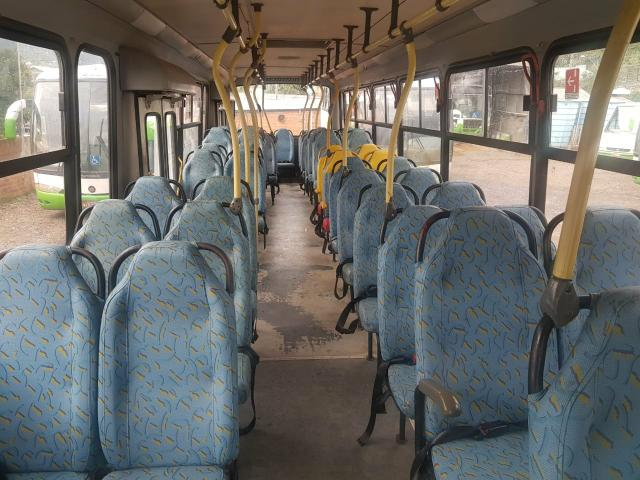 2 ônibus Torino a venda - Foto 5