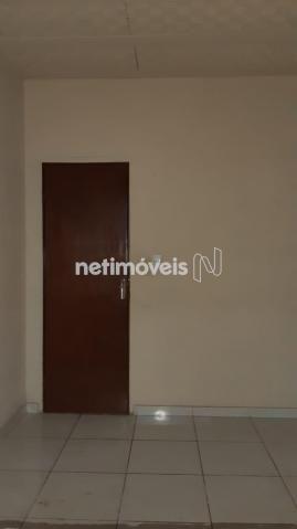 Casa para alugar com 2 dormitórios em Glória, Belo horizonte cod:744431 - Foto 3
