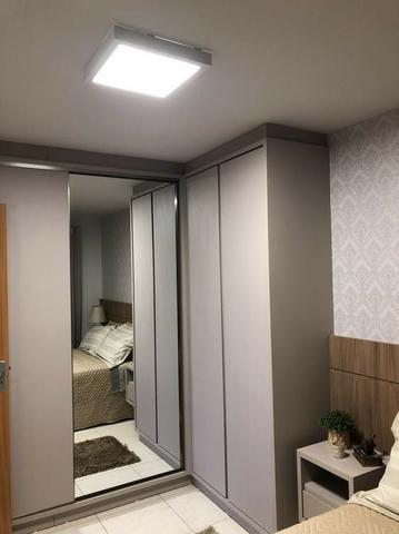 Apartamento de 3 dorm novo px a faculdade Unesc - Foto 16