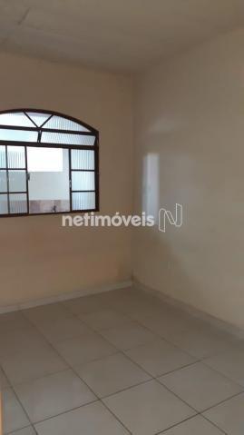 Casa para alugar com 2 dormitórios em Glória, Belo horizonte cod:744431 - Foto 5