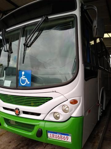 2 ônibus Torino a venda - Foto 2