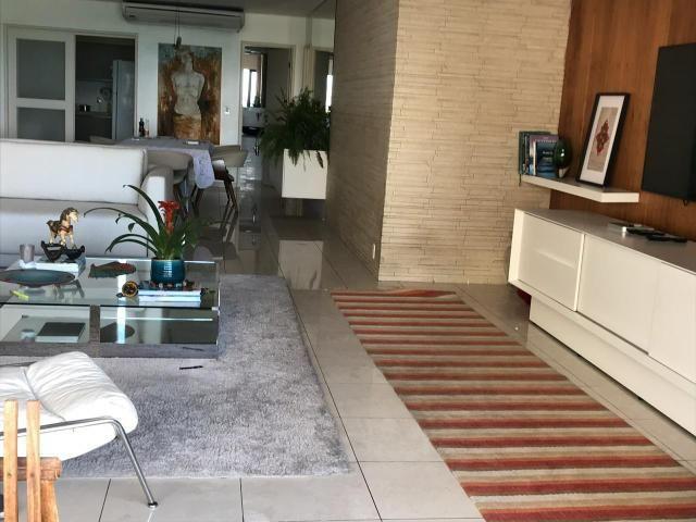 Apartamento na Ponta Verde ( 220 M2 ) - Foto 4