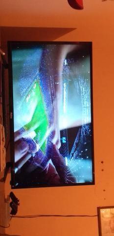 Smart tv Philco 40 polegada estado de Nova