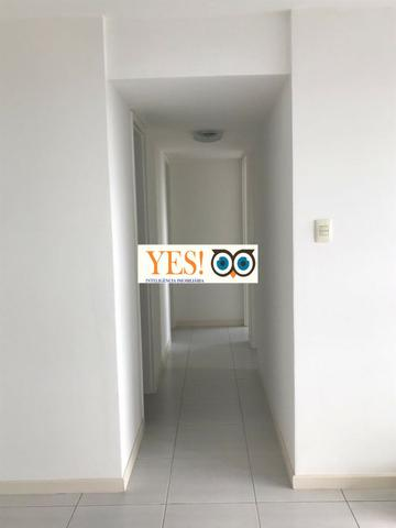 Apartamento 3/4 para Aluguel Cond. Senador Life - Olhos D´agua - Foto 7