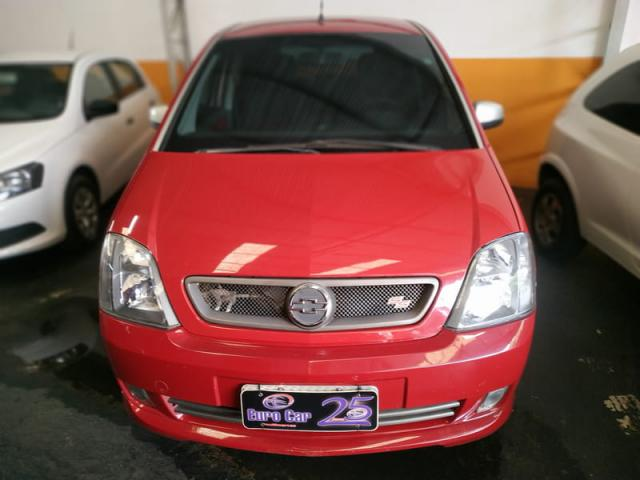 CHEVROLET MERIVA SS 1.8 8V FLEXPOWER 5P 2007