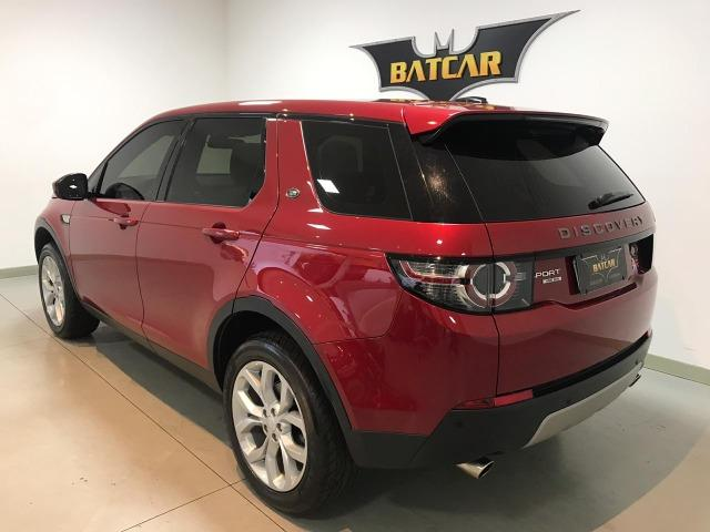 Land Rover Discovery Sport Hse 2.0 2015/2016 - Foto 8