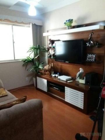 Apartamento com 4 dormitórios à venda, 114 m² por r$ 390.000,00 - vaz lobo - rio de janeir - Foto 9
