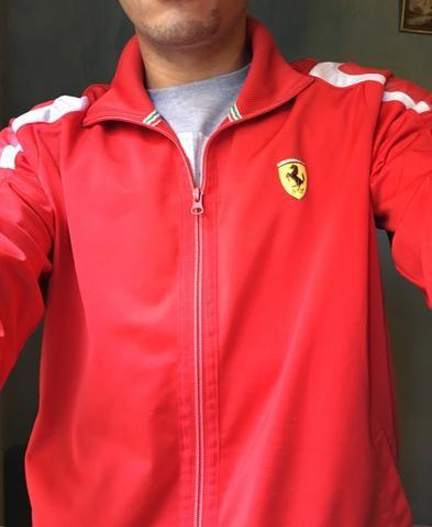 982379ac7e Blusa Ferrari 150 - Roupas e calçados - Jardim Lenize, Guarulhos ...