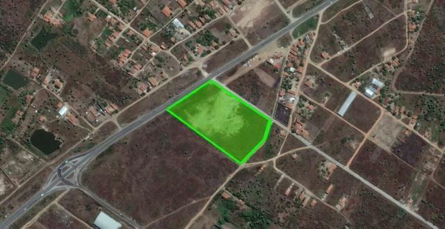 """Caucaia - Terreno Frente BR 020 de 18.000 m2 - ao lado """"Caucaia Outlet"""" - Foto 2"""