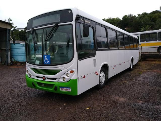 2 ônibus Torino a venda - Foto 3