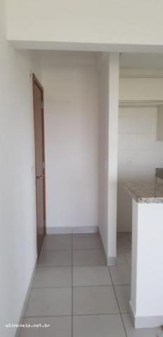 Apartamento para venda em goiânia, residencial granville, 2 dormitórios, 1 suíte, 2 banhei - Foto 3