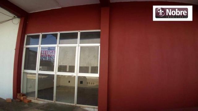 Sala para alugar, 150 m² por r$ 3.600,00/mês - plano diretor sul - palmas/to - Foto 3
