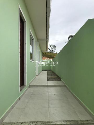 Casa, 3 dormitórios (1 suite) em são josé-sc - Foto 6