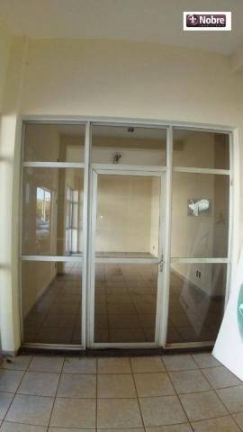 Sala para alugar, 150 m² por r$ 3.600,00/mês - plano diretor sul - palmas/to - Foto 4
