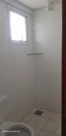 Apartamento para venda em goiânia, residencial granville, 2 dormitórios, 1 suíte, 2 banhei - Foto 16