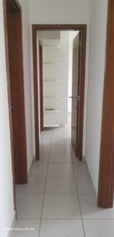 Apartamento para venda em goiânia, residencial granville, 2 dormitórios, 1 suíte, 2 banhei - Foto 7