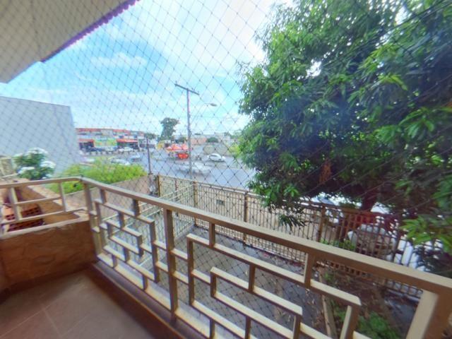 Apartamento para alugar com 3 dormitórios em Cidade jardim, Goiânia cod:12483 - Foto 5