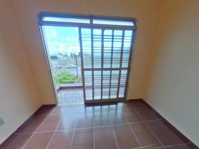 Apartamento para alugar com 3 dormitórios em Cidade jardim, Goiânia cod:12483