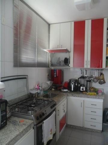 Apartamento à venda com 3 dormitórios em Caiçara, Belo horizonte cod:3012 - Foto 8