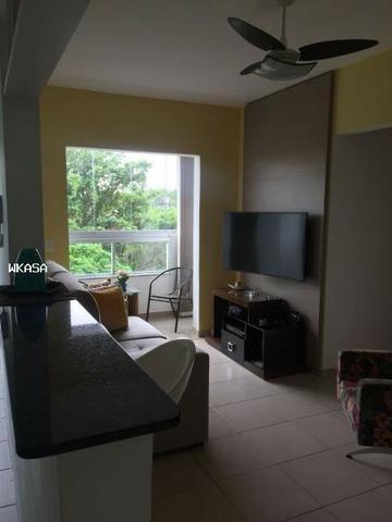 Apartamento 3 quartos com Suíte - Residencial Vivaldi - Foto 9