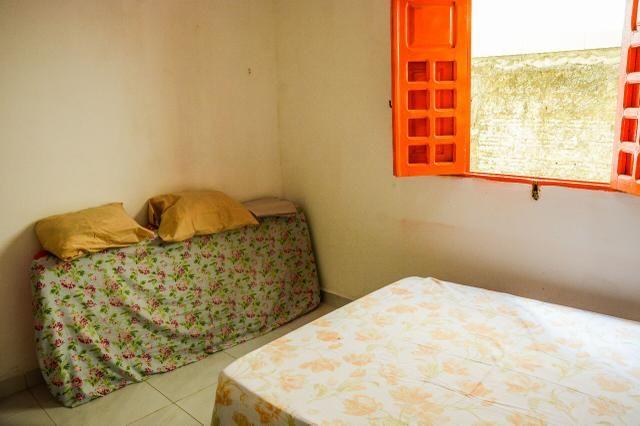 Casa 3 qts a 200m da pracinha - Foto 8