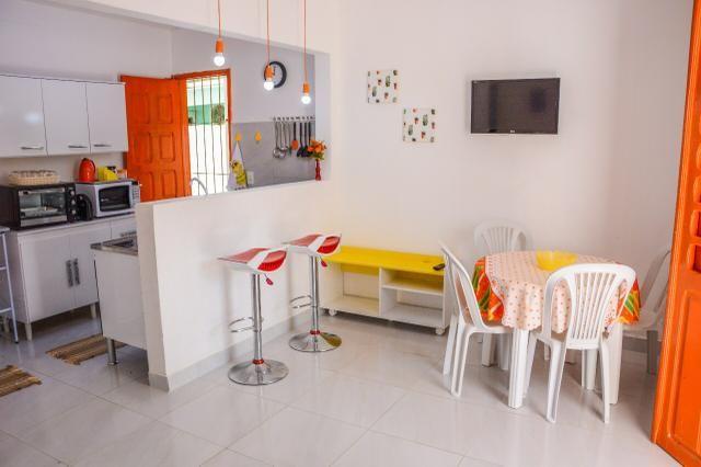 Casa 3 qts a 200m da pracinha - Foto 13