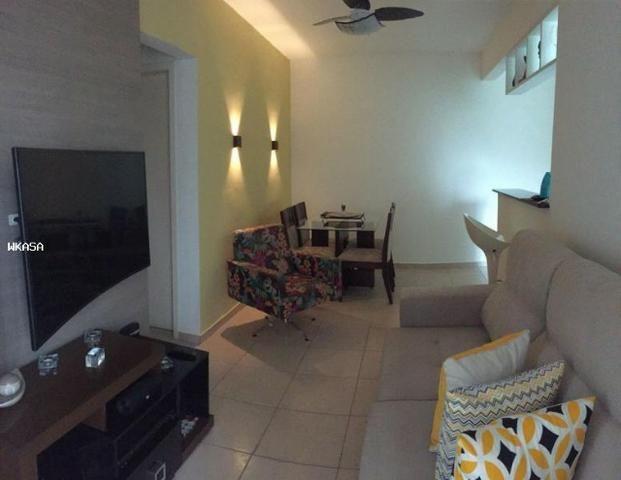 Apartamento 3 quartos com Suíte - Residencial Vivaldi - Foto 2