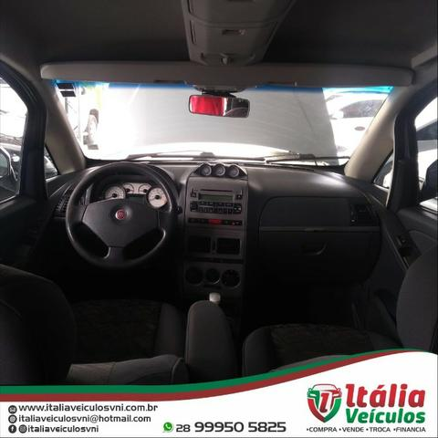 Fiat Idea Adventure 1.8 locker 2009/09 - Foto 4
