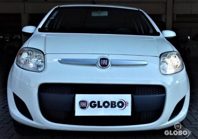 Fiat Palio ATTRACTIVE 1.0 EVO FLEX - Foto 3