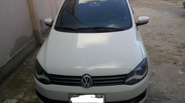 VW SpaceFox GII 10/11 1.6 total flex - Foto 3