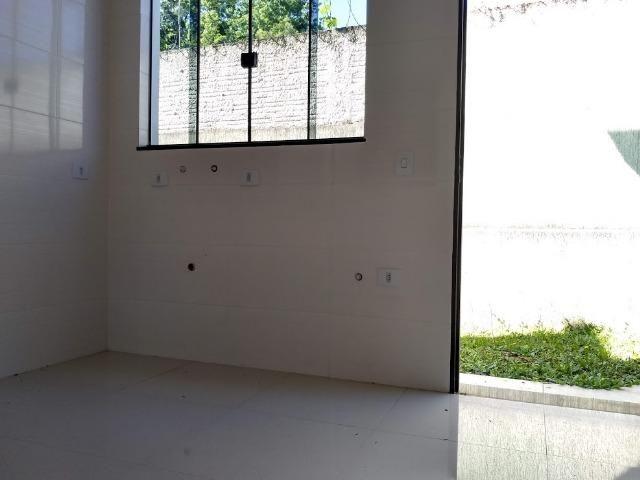 T- SO0205- Sobrado em condomíno à venda- Pinheirinho- Curitiba - Foto 10