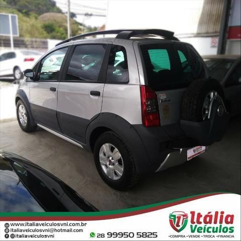 Fiat Idea Adventure 1.8 locker 2009/09 - Foto 3