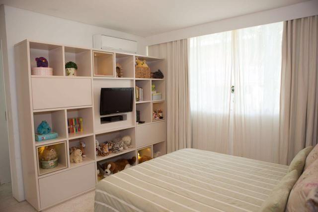 Casa 4 Suítes Projeto Sidney Quintela Alto Luxo - Foto 19