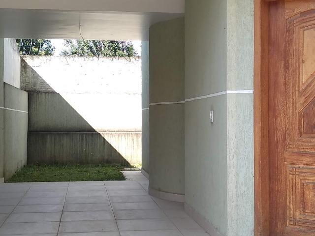 T- SO0205- Sobrado em condomíno à venda- Pinheirinho- Curitiba - Foto 8