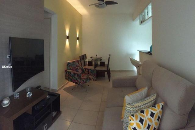 Apartamento 3 quartos com Suíte - Residencial Vivaldi