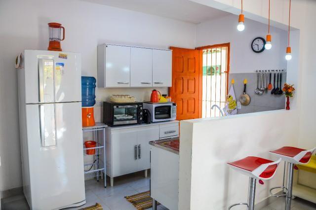 Casa 3 qts a 200m da pracinha - Foto 10